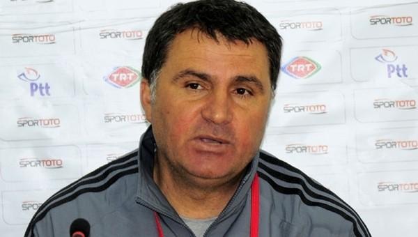 Gençlerbirliği'nin yeni teknik direktörü