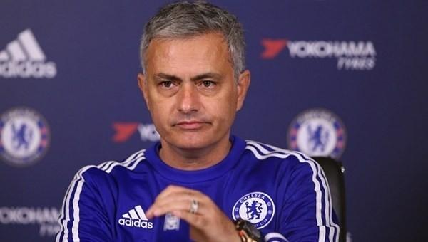 Jose Mourinho: 'İhaneti gördüm!'