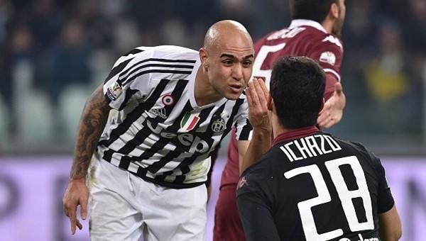 Juventus, Torino derbisini farklı kazandı