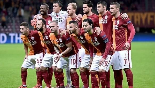 Kayserispor öncesi Galatasaray'da endişe