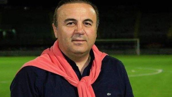 Konyaspor'un hedefi üst sıralar