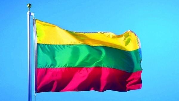 Litvanya futbolunda deprem