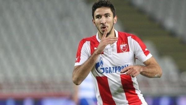 Liverpool, Marko Grujic'i transfer etti