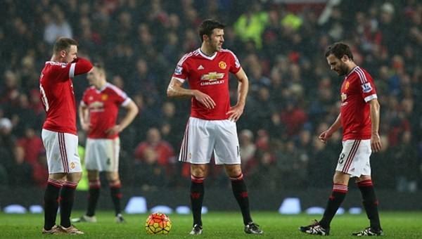 Manchester United yine mağlup!