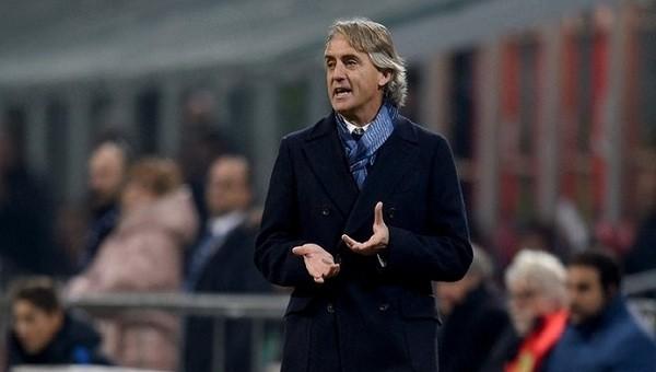 Mancini'den Felipe Melo'ya 'ağır' eleştiri