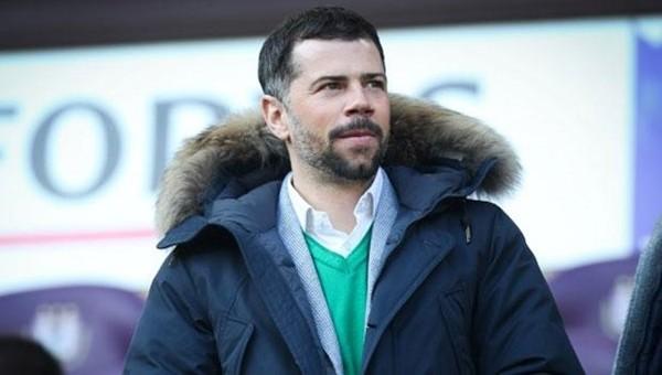 Mateja Kezman, Chelsea'nin yeni hocasını açıkladı