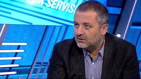 Mehmet Demirkol Beşiktaş'ın gündemindeki Handanovic'i değerlendirdi