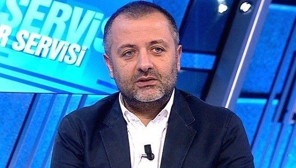 Mehmet Demirkol'dan ağlayan Hacıosmanoğlu'na gönderme