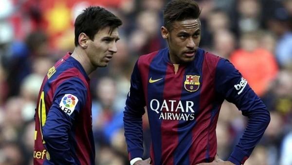 Messi ve Neymar finalde oynayacak mı?