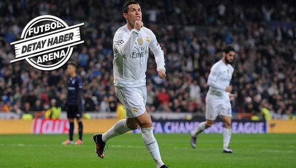 Cristiano Ronaldo rekor peşinde