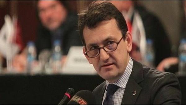 Metin Albayrak açıkladı! Beşiktaş kaç transfer yapacak?