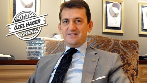 Metin Albayrak, FutbolArena'ya konuştu