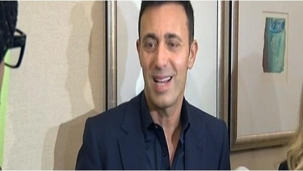 Milli takımın yeni şarkısı Mustafa Sandal'dan