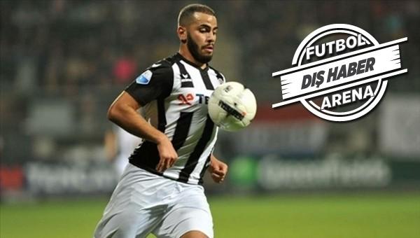 Oussama Tannane transferinde flaş gelişme