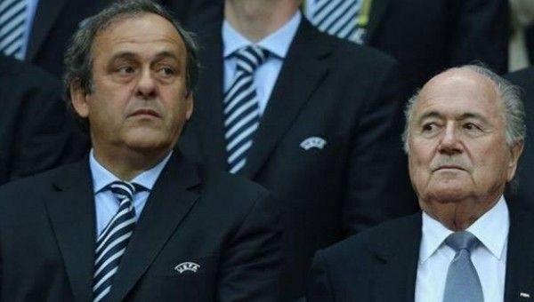 Platini ve Blatter için karar tarihi