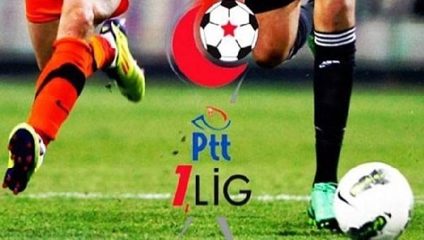 PTT 1. Lig'de ilk yarının kart raporu
