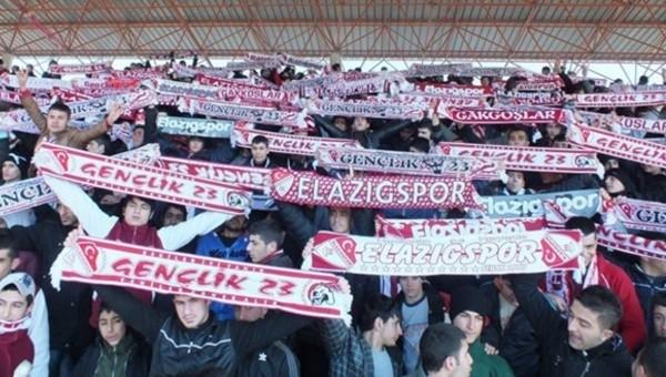 PTT 1. Lig'de Vartaş Elazığspor zirvede
