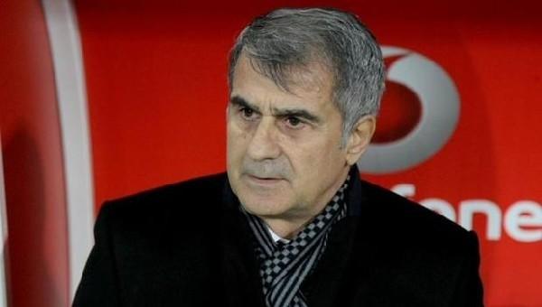 Şenol Güneş'ten Mustafa Denizli'ye gönderme