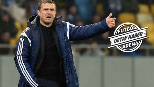 Sergei Rebrov'un takımı 3 büyükleri solladı