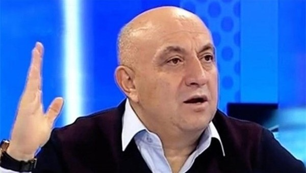 Sinan Engin'den Beşiktaş - Galatasaray derbisi tahmini