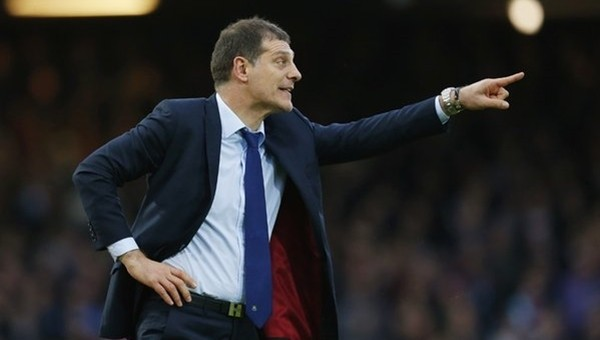 Aston Villa 1-1 West Ham United