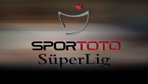 Spor Toto Süper Lig'in kart dosyası