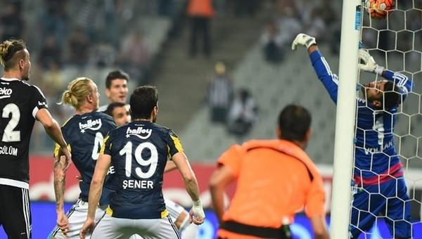 Süper Lig'de kendi kalesine gol atanlar