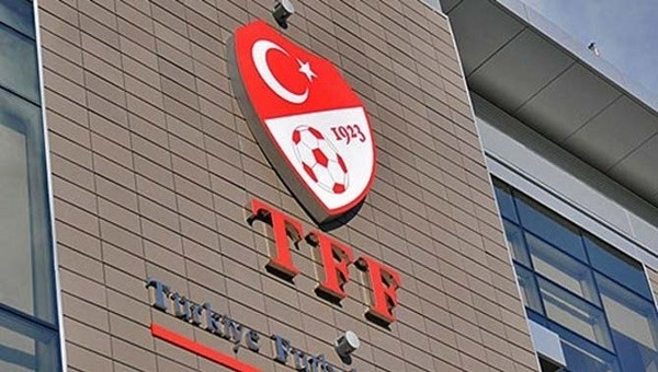 TFF'den Bülent Yavuz'a sürpriz atama