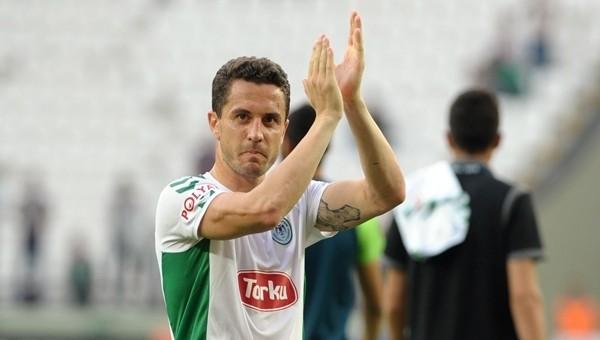 Torku Konyaspor 1-0 Kayserispor