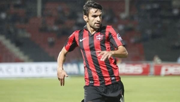 Trabzonspor, Muhammet Demir'i transfer etmek istiyor