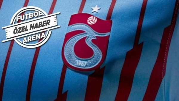 Trabzonspor'da sürpriz ayrılık
