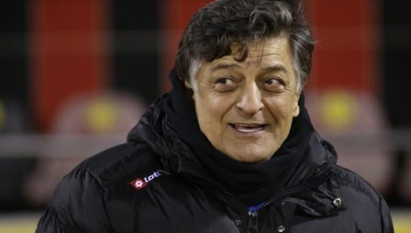 Yılmaz Vural'dan İtalya Ligi örneği!