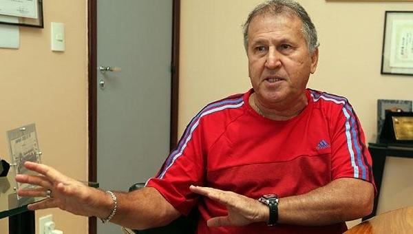Zico'dan Bursaspor açıklaması