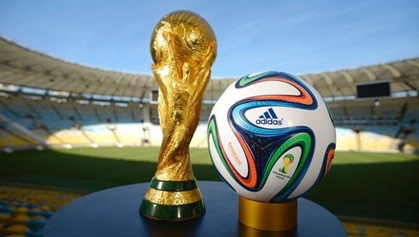 2030 Dünya Kupası Güney Amerika'da mı düzenlenecek?