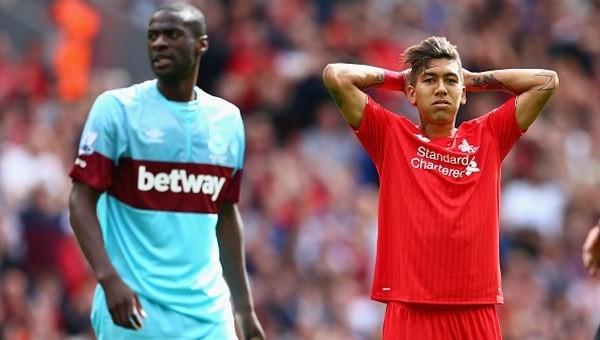 West Ham United v Liverpool maç önü analizi