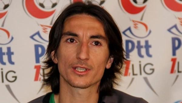 Adana Demirspor'da bir transfer daha
