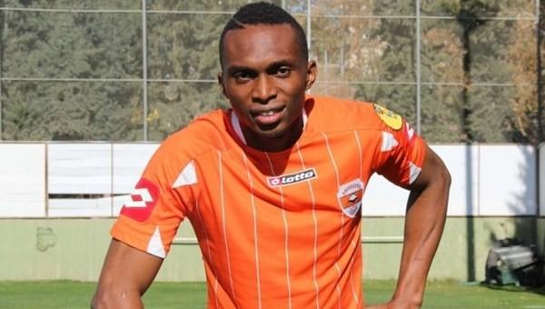 Adanaspor eski golcüsünü transfer etti