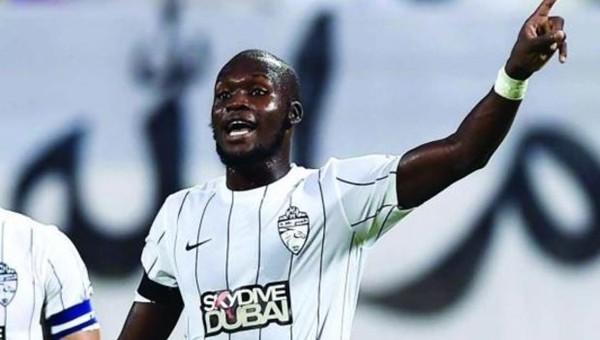 Al Ahli forması giyen Moussa Sow'un Al Shabab Dubai maçındaki golleri - İZLE