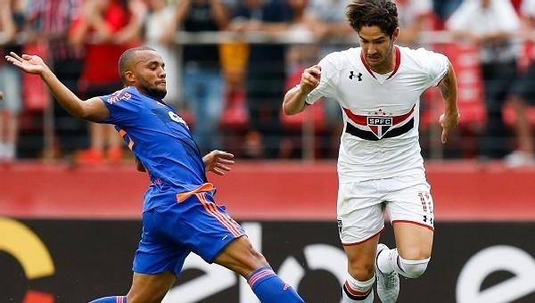 Alexandre Pato hangi takıma transfer olacak?