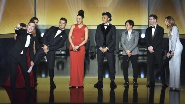 Altın Top adayları ödül öncesi konuştu