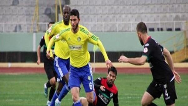 Amedspor, Ziraat Türkiye Kupası'nda üst tura yükseldi
