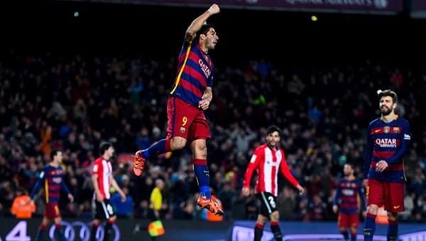 Barcelona farka gitti