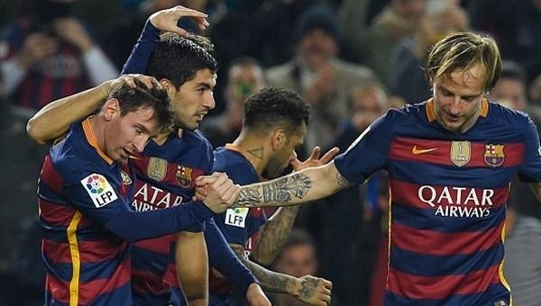 Barcelona korkuttu