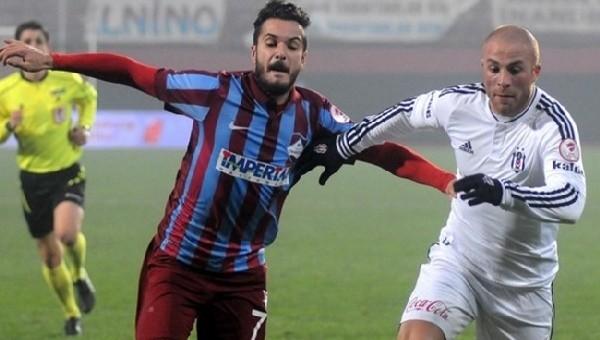 Beşiktaş kupada da liderlik peşinde