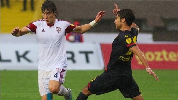 Genç oyuncudan Beşiktaş açıklaması