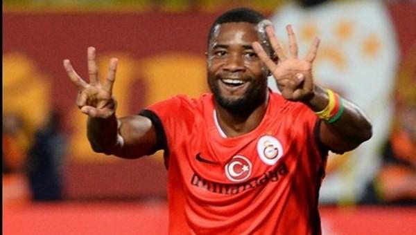 Chedjou gol sevincinin sırrını açıkladı
