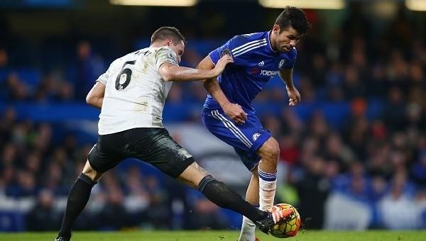 Chelsea 1 puanı son nefeste kurtardı