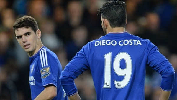 Chelsea idmanında gerginlik!