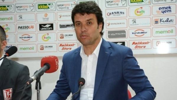 Cihat Arslan, Trabzonspor'un transferini açıkladı
