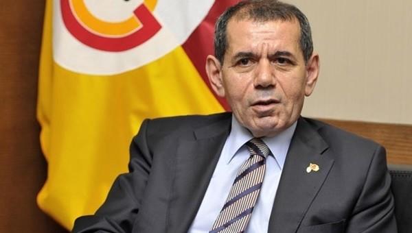 Dursun Özbek'ten FLAŞ açıklamalar! Transfer...